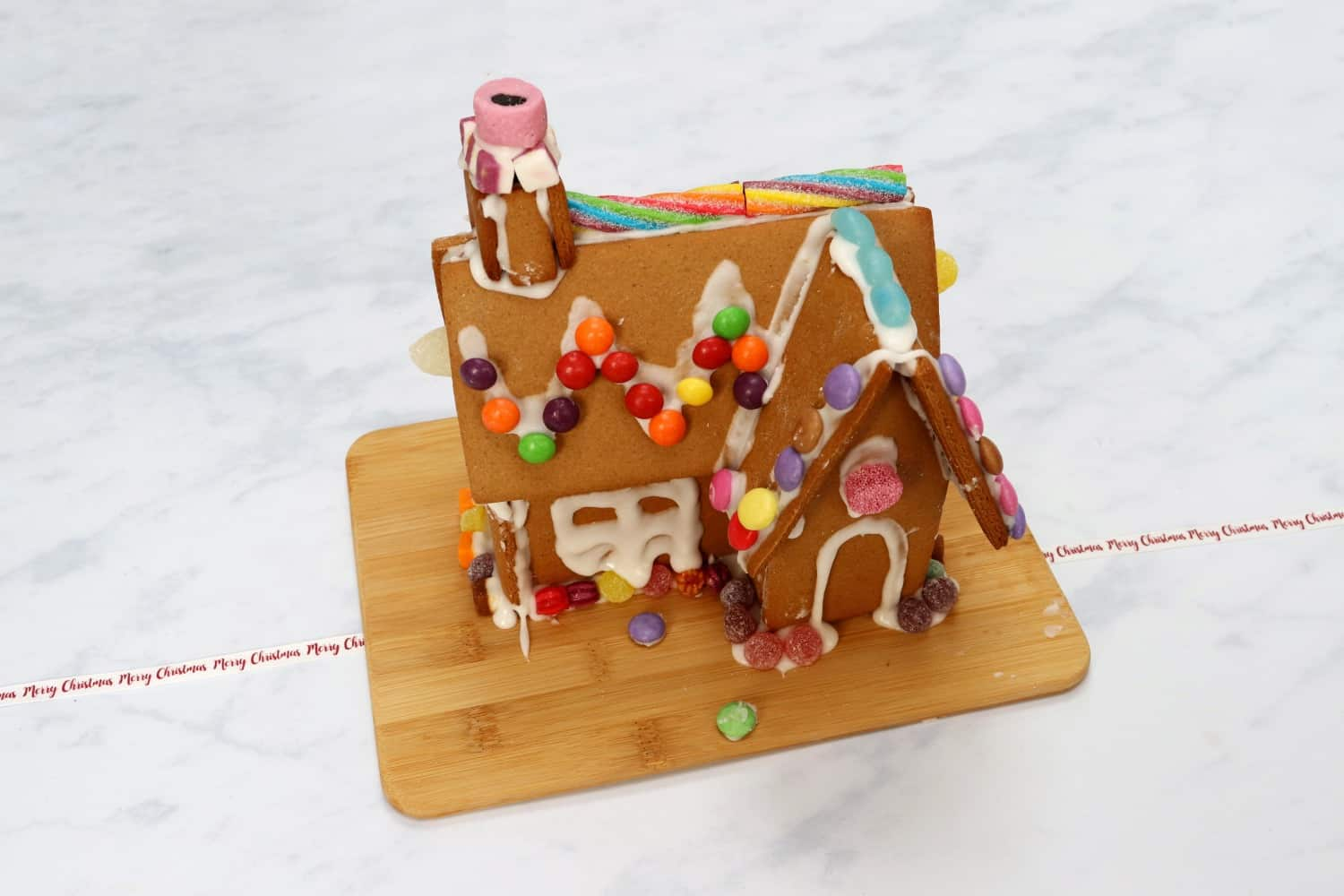 The Best Bit Gingerbread Houses