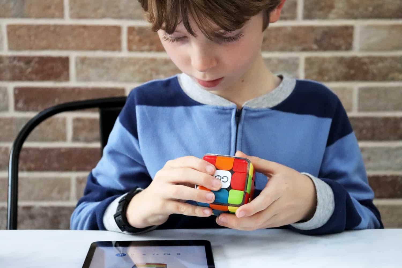 Introducing GoCube - A Fantastic STEM Toy!
