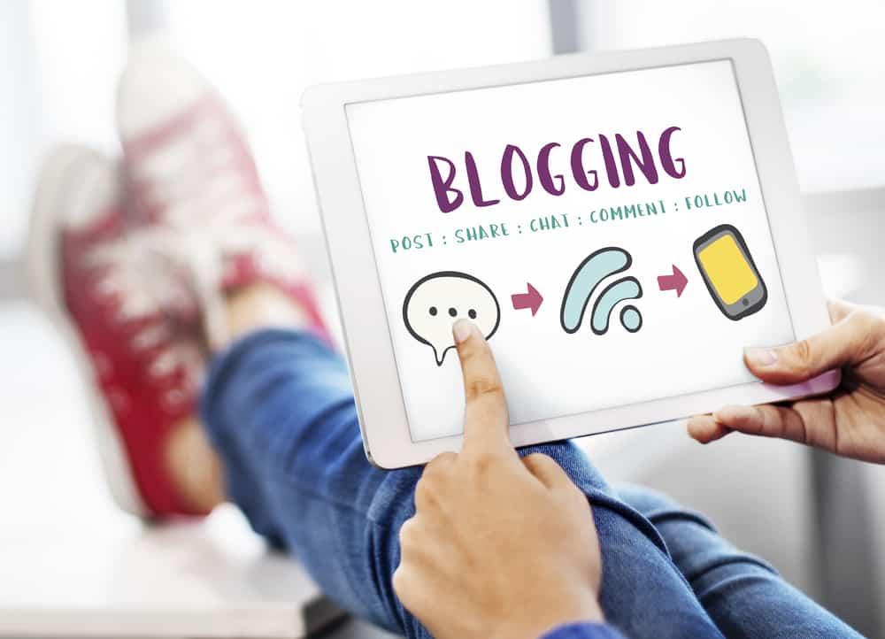How to Start a Mummy Blog