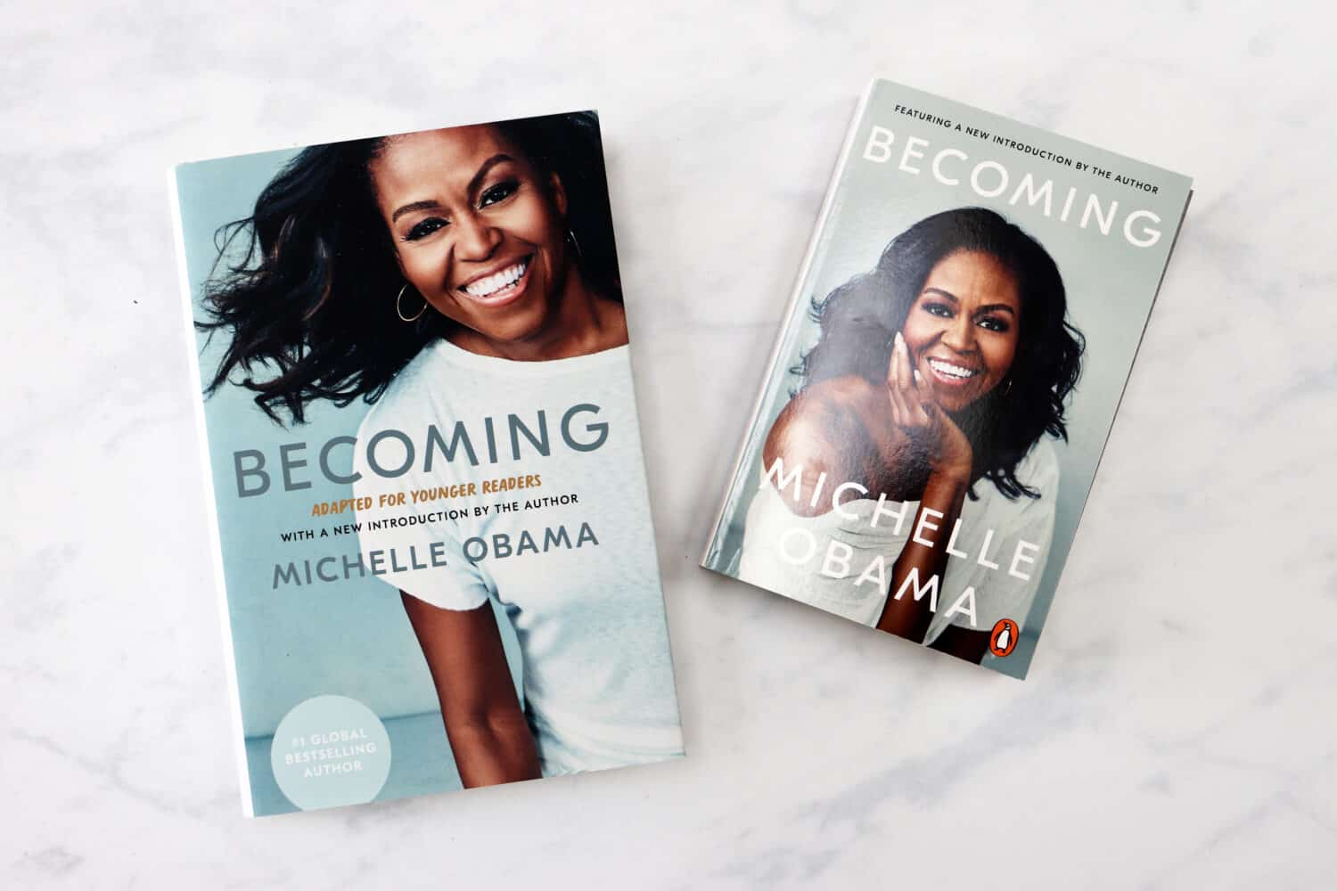 Michelle Obama - Becoming