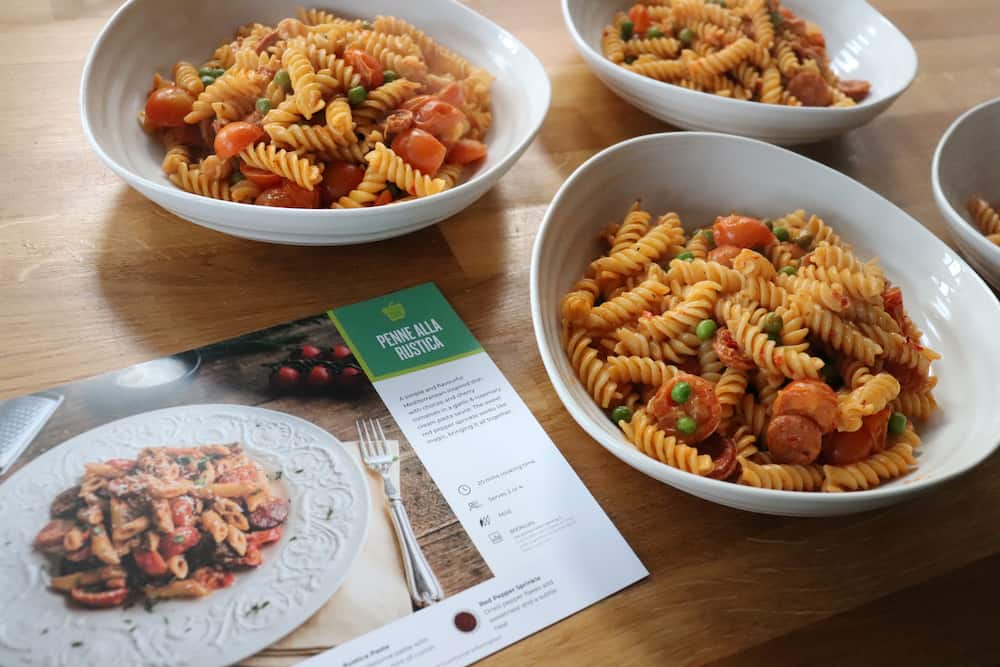 Creating Delicious Meals Easily with Simply Cook