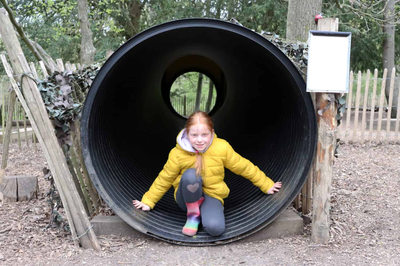 Hatchlands Park {National Trust}
