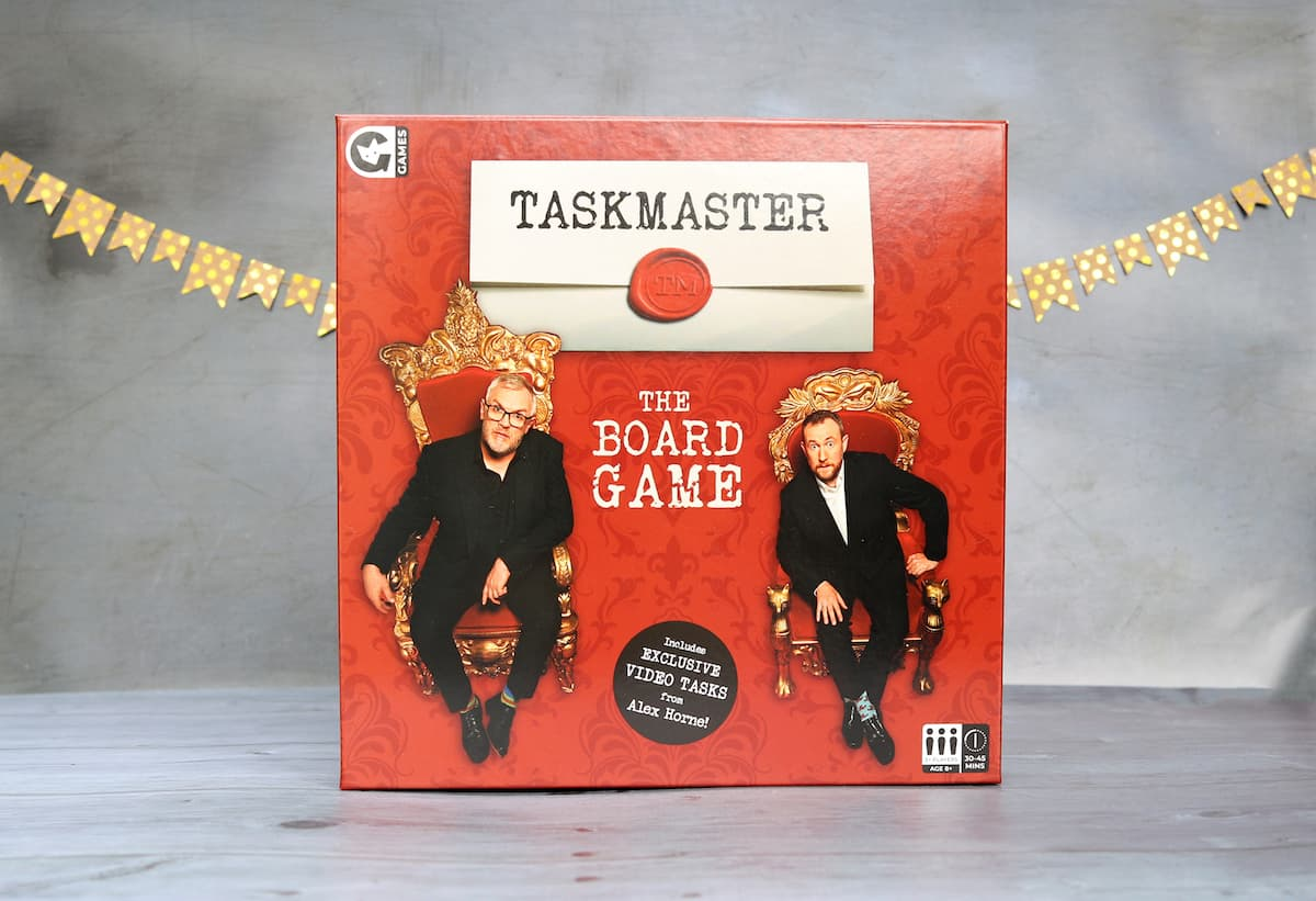Fathers Day Gift Guide - Taskmaster