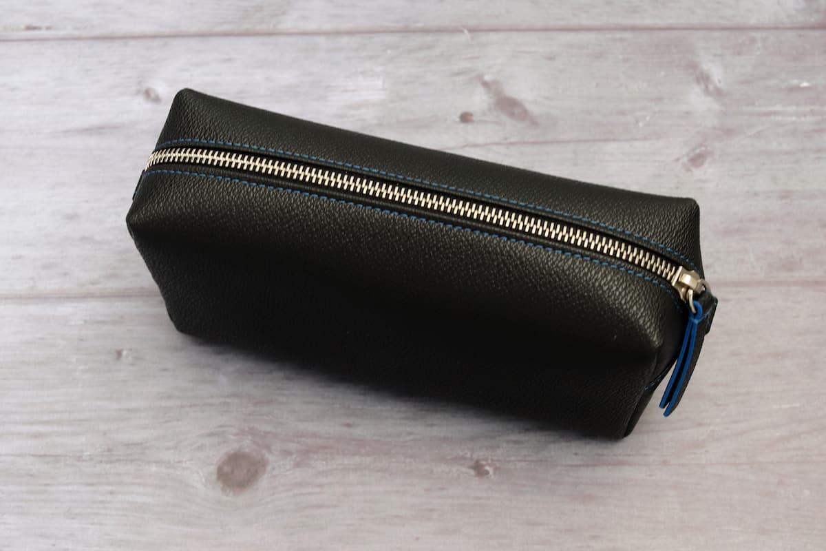 Fathers Day Gift Guide - Luxtra Toiletry Bag