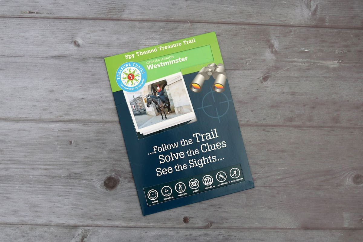 Fathers Day Gift Guide - Treasure Trails
