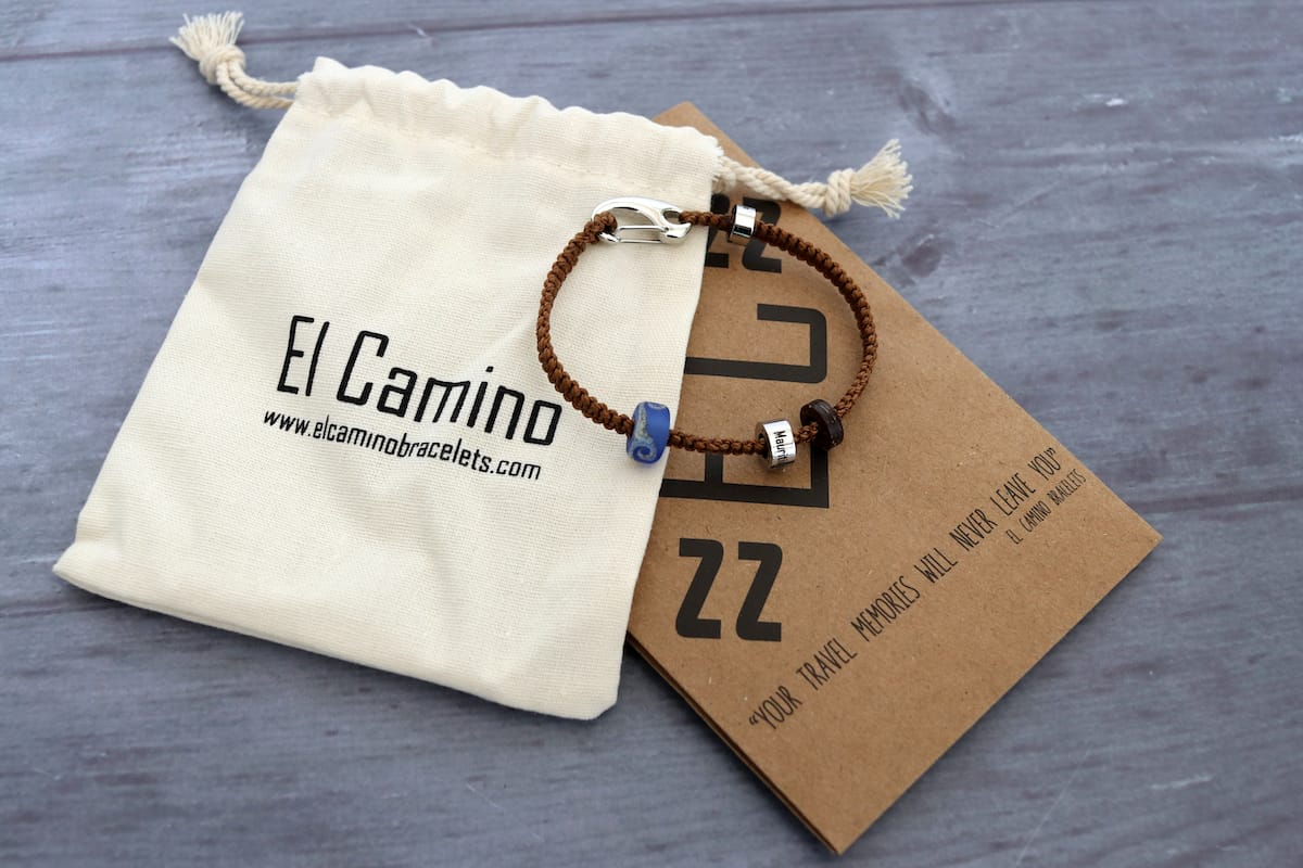 Fathers Day Gift Guide - El Camino Bracelet