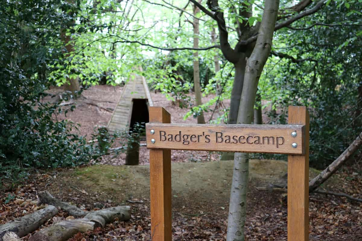 Claremont Landscape Gardens After Lockdown {National Trust}