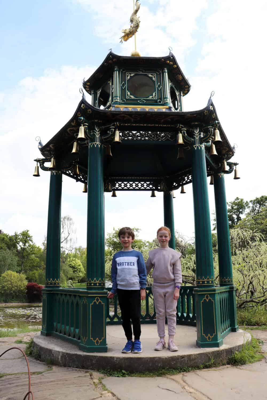 Visiting Cliveden After Lockdown