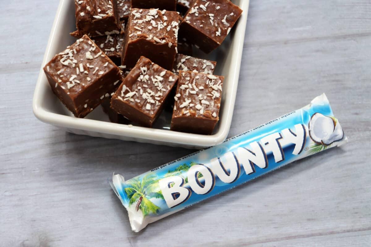 Bounty Fudge