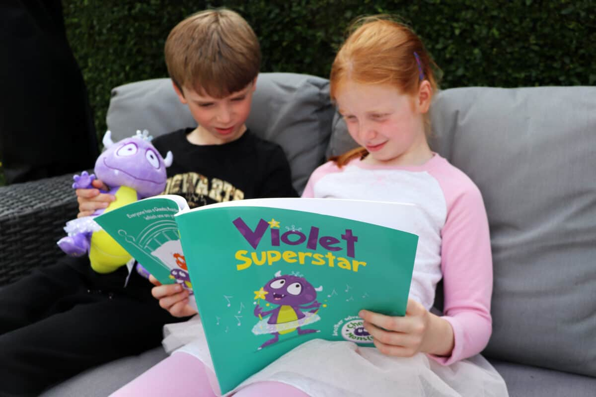 Cheeky Monsters: Inspiring Books and Toys for Kids! | AD