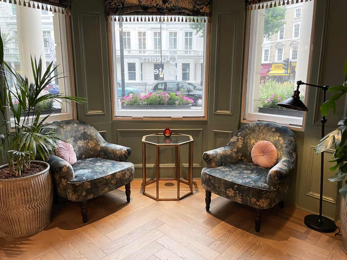 The Little Explorers Package at 100 Queen's Gate Hotel - London