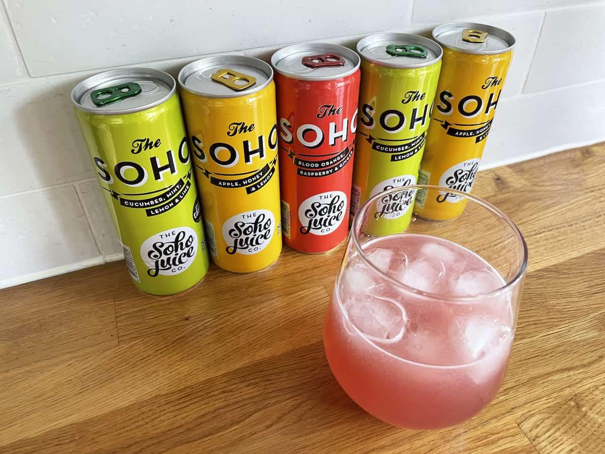 Soho Juice Co