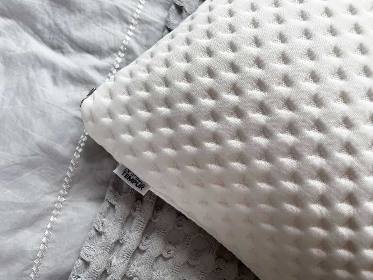 Improving Sleep with Sleep Cycles and TEMPUR®