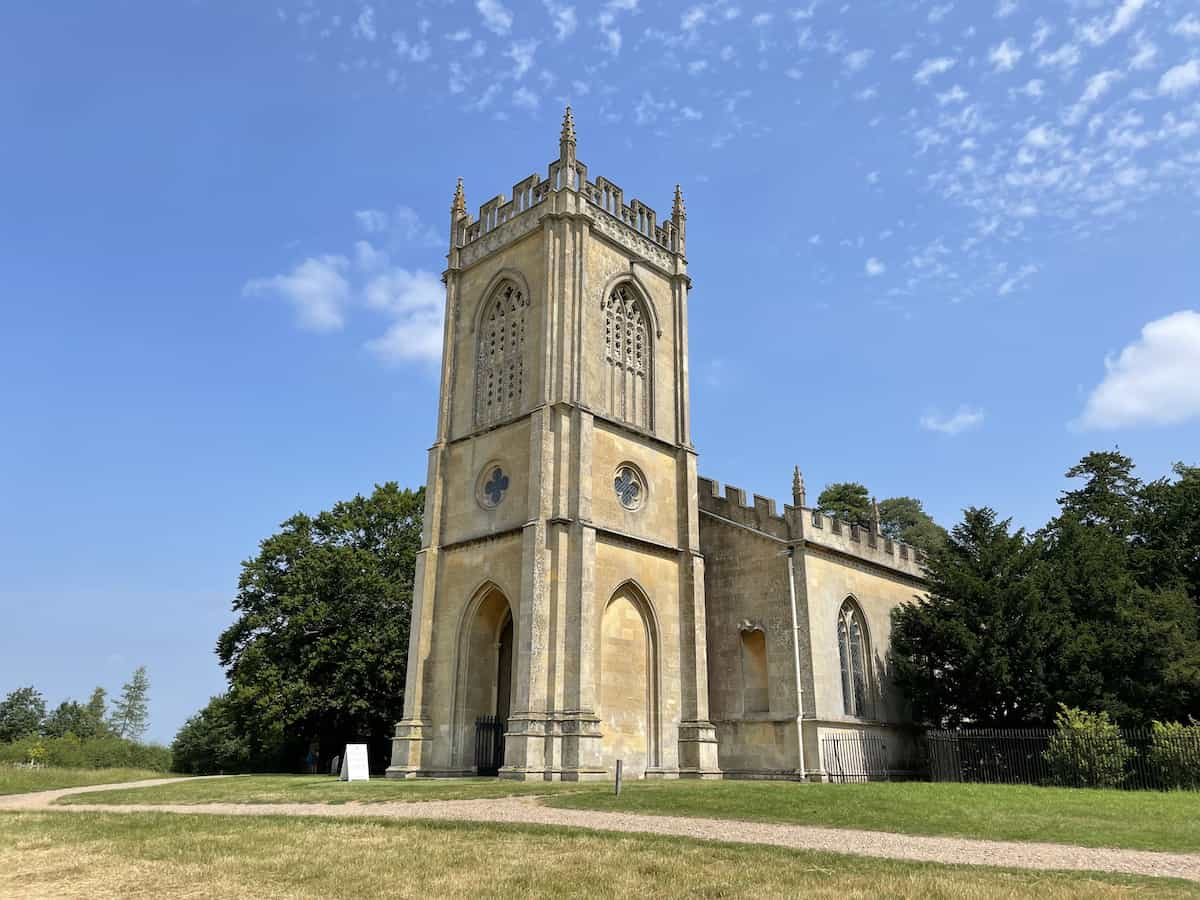 Croome {National Trust}