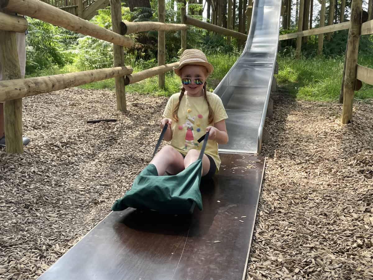 A Day at BeWILDerwood - Cheshire