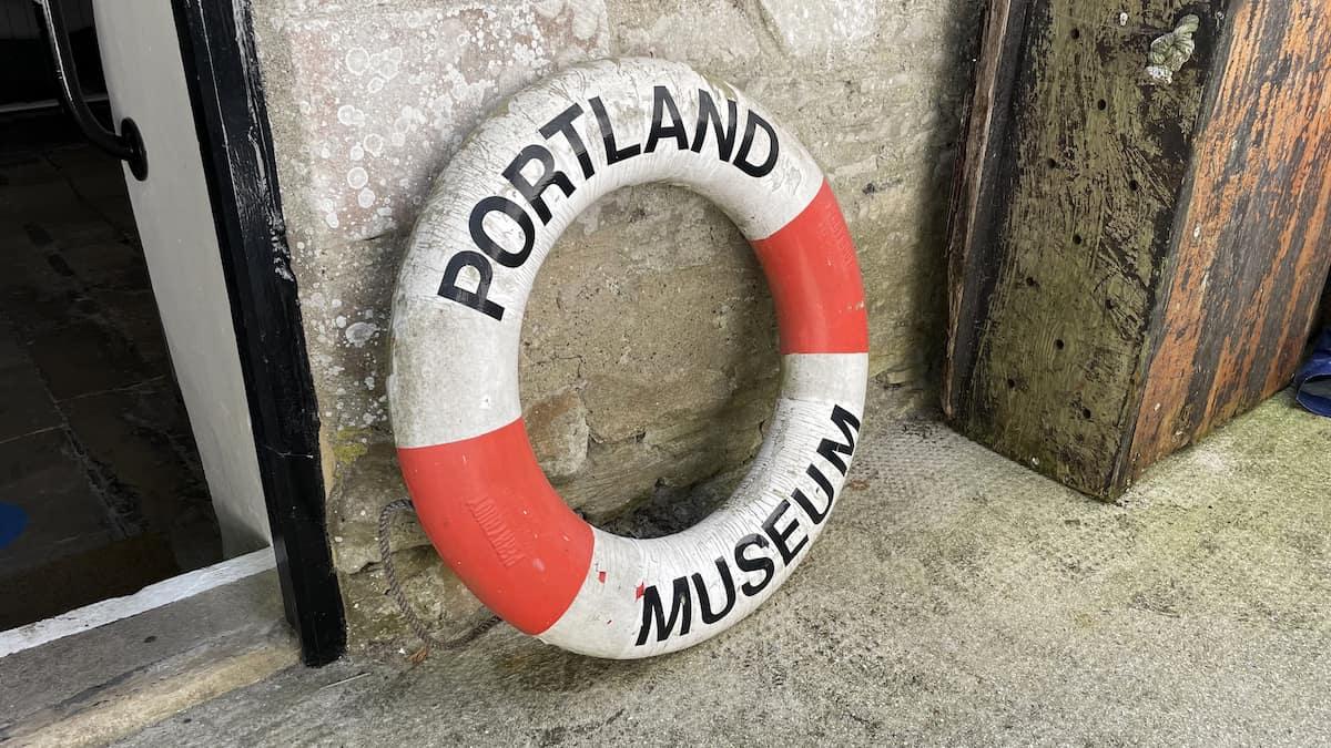 Portland Museum – Dorset