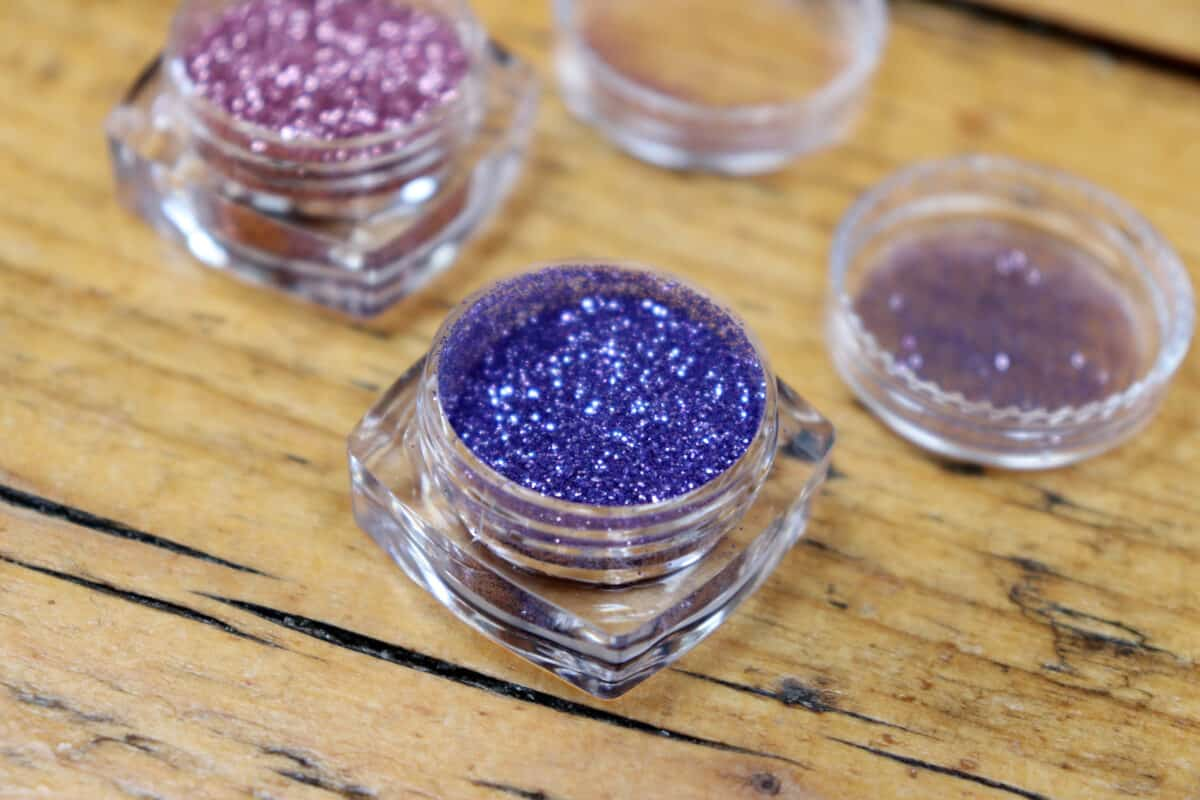 Glitterify Me Glitter Tattoo Kit Review and Giveaway!