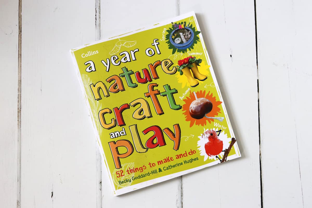 A Year of Nature Craft and Play