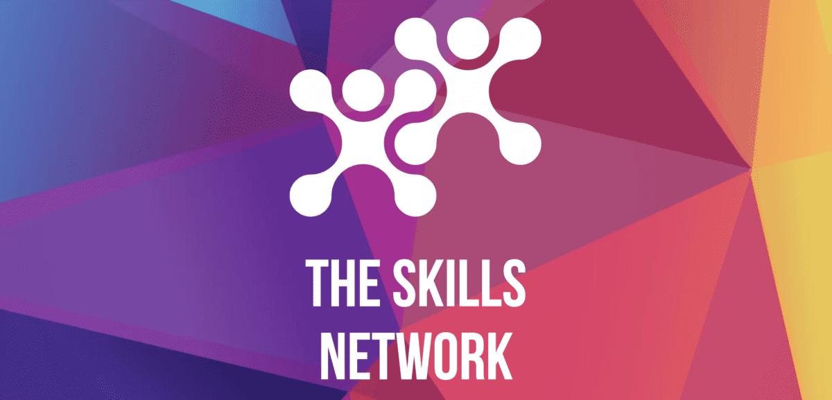 Learn Something New for Free with The Skills Network