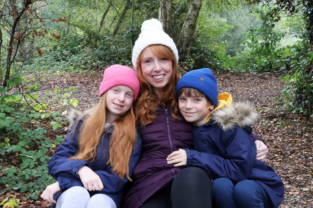 Getting Outside this Autumn with Peter Storm | AD