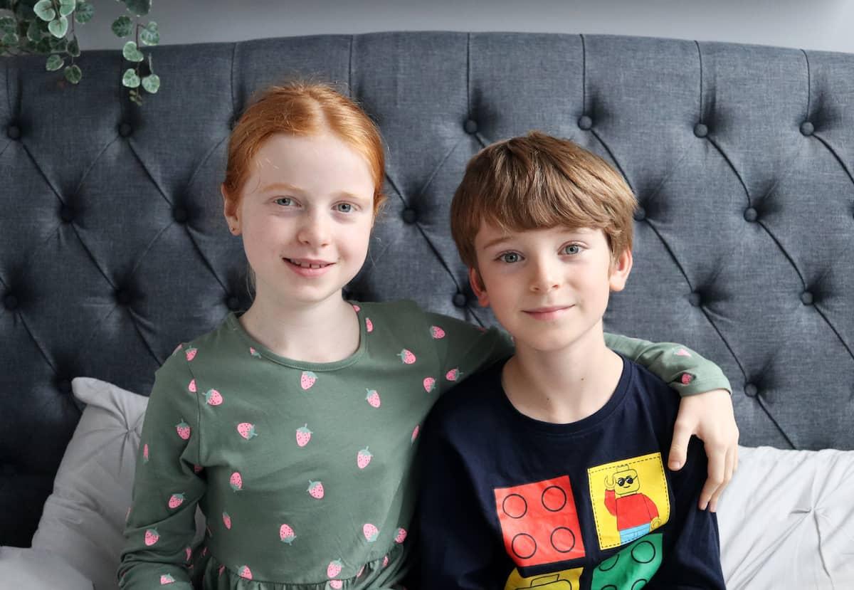 Siblings {October 2021}
